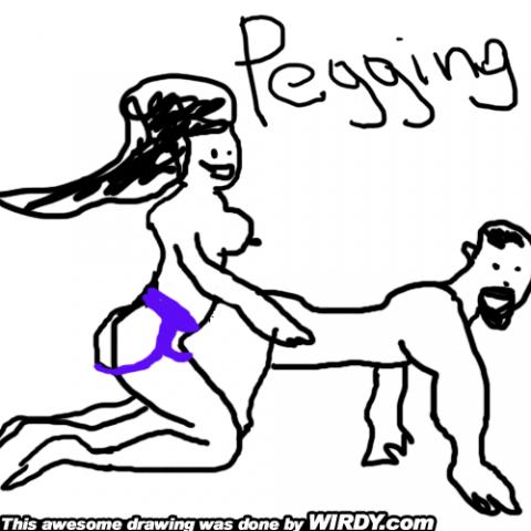 Pegging